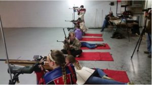 Four Corners Rifle and Pistol Club Junior Shooters 02