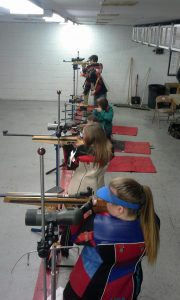Four Corners Rifle and Pistol Club Junior Shooters 04
