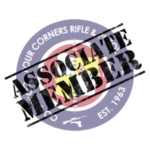 Four Corners Rifle and Pistol Club associate membership