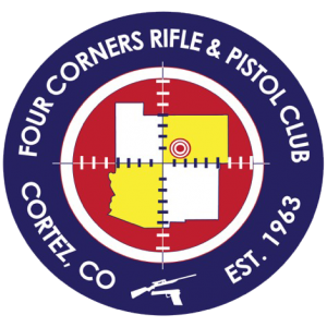 Four Corners Rifle and Pistol Club logo