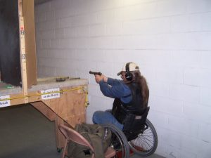 Four Corners Rifle and Pistol Club pistol league 03