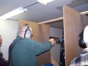 Four Corners Rifle and Pistol Club pistol league 05