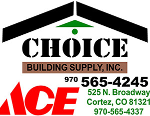 website ad Choice Building Supply